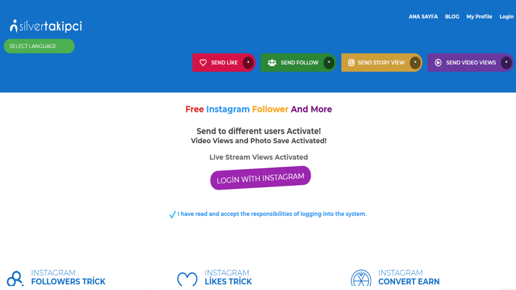 how to increase free instagram followers and likes 2020 instagram likes and follower kaise badhaye youtube Instagram Feed