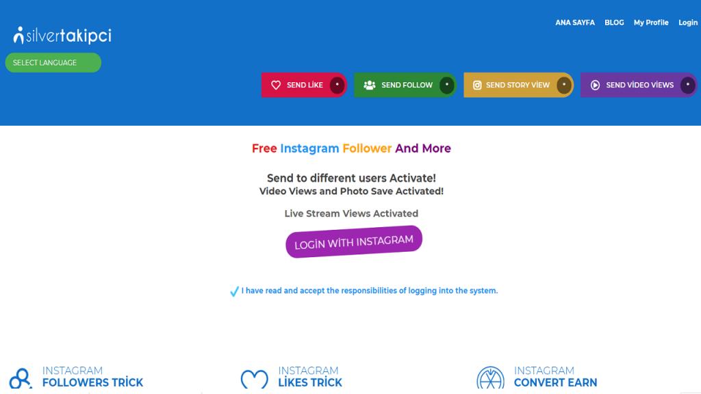 Top 10 Best Websites To Get Free Instagram Followers Instantly In 2021